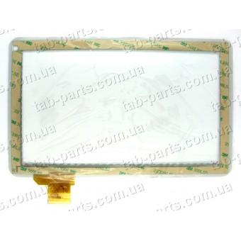 Globex GU1011C белый сенсор (тачскрин)