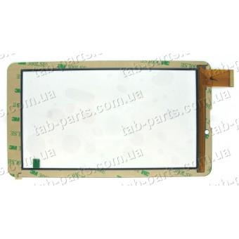 Globex GU7015C белый сенсор (тачскрин)