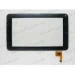 Globex GU701C, GU702R 12pin CPU-Allwinner сенсор (тачскрин)