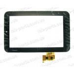 GoClever M713G GCM713G тачскрин (сенсор)