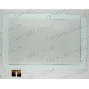 GoClever TAB R105BK белый емкостной сенсор (тачскрин)
