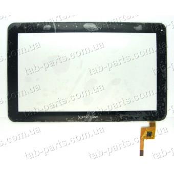 GoClever TAB R104 тип2 сенсор (тачскрин)