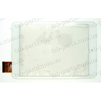 GoClever Orion 785 белый емкостной сенсор (тачскрин)
