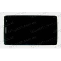 Huawei MediaPad Т1 7'' 3G T1-701U сенсор (тачскрин) с дисплеем
