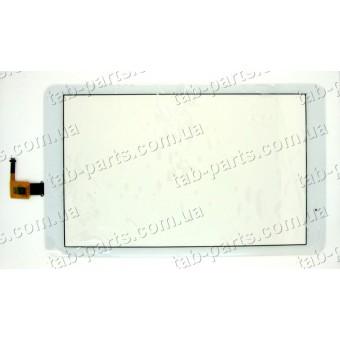 "Huawei MediaPad T1 9,6"" 3G T1-A21L белый сенсор (тачскрин)"