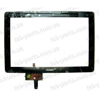 Huawei Mediapad S10-101U емкостной тачскрин (сенсор)