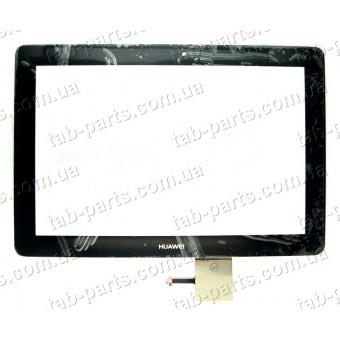 Huawei Mediapad S10-201U емкостной тачскрин (сенсор)