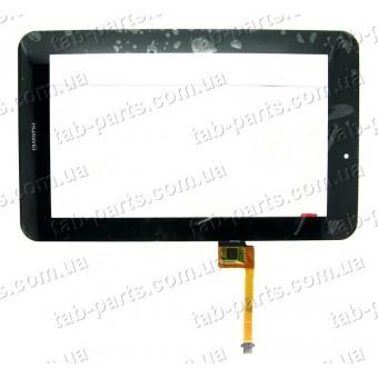 Huawei Mediapad S7-701U емкостной тачскрин (сенсор)