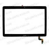 Huawei MediaPad T3 10'' 3G AGS-L09 черный сенсор (тачскрин)