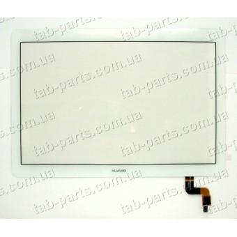 Huawei MediaPad T3 10'' 3G AGS-L09 белый сенсор (тачскрин)