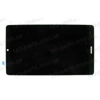 "Huawei MediaPad T3 7"" BG2-W09 черный сенсор (тачскрин) с дисплеем"