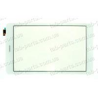 Huawei MediaPad T3 8'' 3G KOB-L09 белый сенсор (тачскрин)