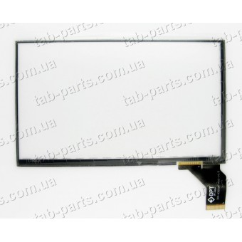 Icoo D50 164х99mm 30pin сенсор (тачскрин)