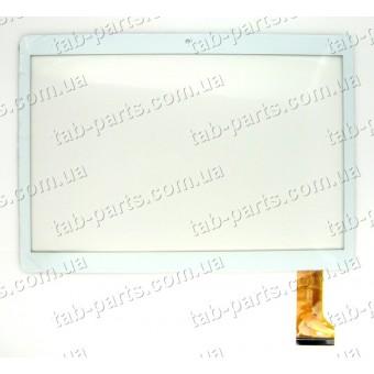 Jeka JK 960 3G белый сенсор (тачскрин)
