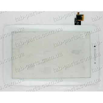 Lenovo A2107 A2207 белый сенсор (тачскрин)