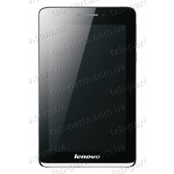 Lenovo S5000 сенсор (тачскрин) с дисплеем