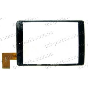 Nomi C07850 3G черный сенсор (тачскрин)