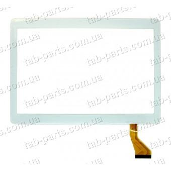 Nomi C10105 Stella Plus 3G белый тачскрин (сенсор)