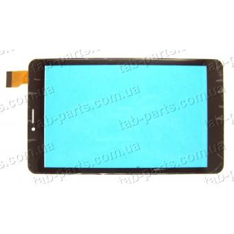 Nomi Corsa 3G C070012 черный сенсор (тачскрин)