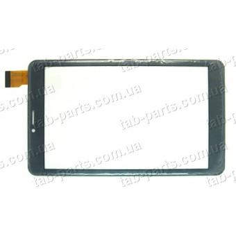 Nomi Corsa 3G C070012 серый сенсор (тачскрин)
