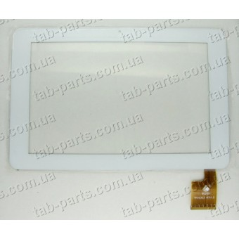"TPC0323 VER1.0 сенсор (тачскрин) №107 263x173mm 60pin 10"""