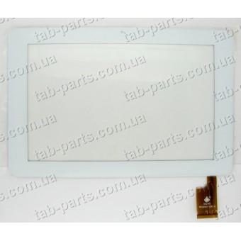"TPC00187 VER1.0 сенсор (тачскрин) №111 256x173mm 50pin 10"""