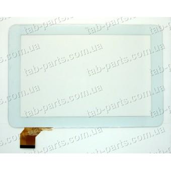 """LT10025A0 сенсор (тачскрин) №117 256x170mm 50pin 10"""" LT10025A0"""