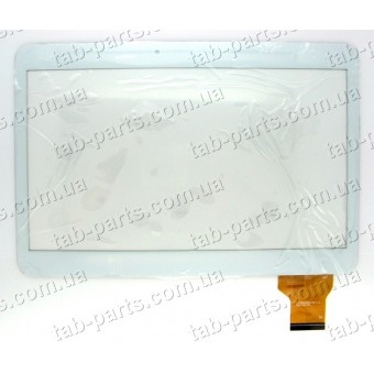 "VTC5010A28-FPC-1.0 сенсор (тачскрин) №125 240x162mm 50pin 10"""