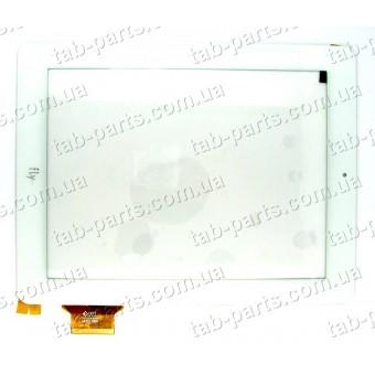 """300-L4386C-A00 сенсор (тачскрин) №142 237x183mm 60pin 9.7"""""""