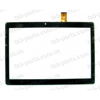 "HK101PG3373B-V01 сенсор (тачскрин) №288 237x166mm 51pin 10"""