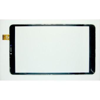 Nomi C101034 Ultra 4 LTE сенсор (тачскрин) черный