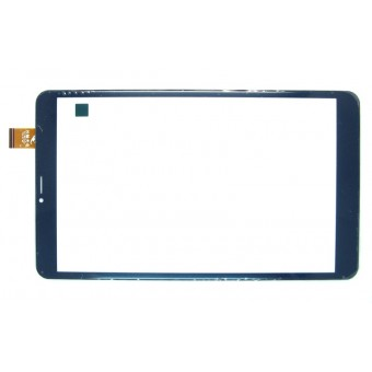 Nomi C101044 Ultra 4 LTE сенсор (тачскрин) синий