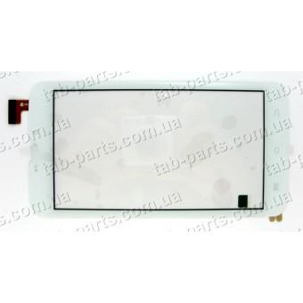 "FPC-60B2-V02 сенсор (тачскрин) №115 165x85mm 30pin 7"""