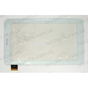 "FPC-M736A0-V02 KQ сенсор (тачскрин) №126 185x106mm 30pin 7"""