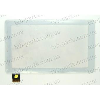 "FPC-708A0-V04 сенсор (тачскрин) №130 182х108mm 30pin 7"""