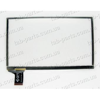"""300-N3731A-A00 V1.0 сенсор (тачскрин) №15 164x99mm 30pin 7"""""""