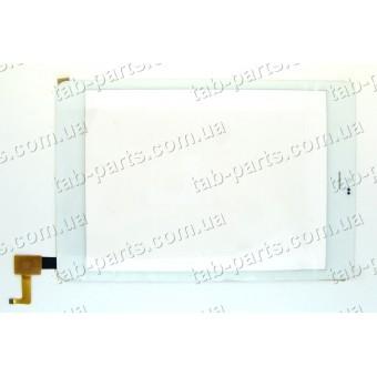 """078023-01A1-V1 сенсор (тачскрин) №271 199x132mm 6pin 7"""""""
