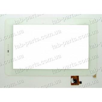 """070370-01A-V2 сенсор (тачскрин) №287 187x116mm 8pin 7"""""""