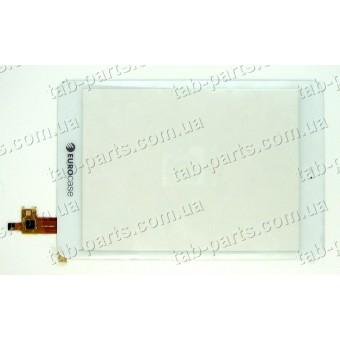 """078005-02A-V1 сенсор (тачскрин) №327 198x133mm 10pin 7"""""""