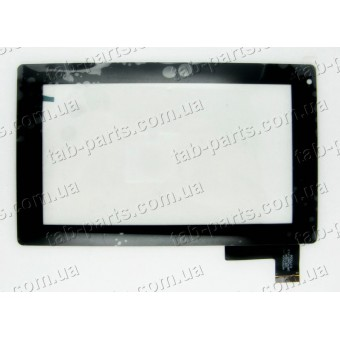 "C097162A1 DRFPC065T-V1.0 сенсор (тачскрин) №37 187x112mm 51pin 7"""