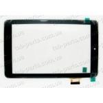 "FPC-UP070267A1-V01 сенсор (тачскрин) №43 182x112mm 36pin 7"""