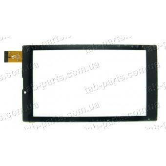 "HK070PG3328B-V01 сенсор (тачскрин) №455 182x103mm 30pin 7"""