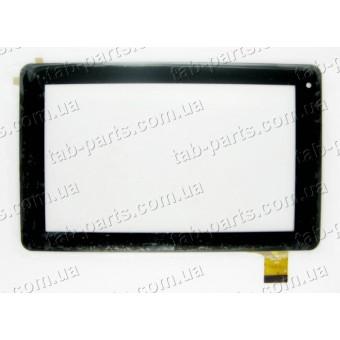"FPC-TP070127 сенсор (тачскрин) №50 187x116mm 30pin 7"""