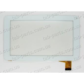 "MF-180-070F-3 сенсор (тачскрин) №62 186х111mm 30pin 7"""