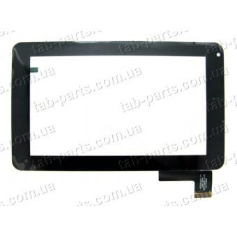 "C097162A1 DRFPC065T-V1.0 сенсор (тачскрин) №76 187x113mm 51pin 7"""