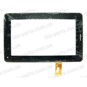 """XC-PG0700-02 F761 FPC-V0 сенсор (тачскрин) №78 190x118mm 30pin 7"""""""