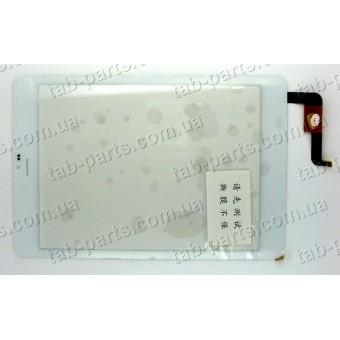 """078065-01A-V1 сенсор (тачскрин) №94 199x133mm 6pin 7"""""""