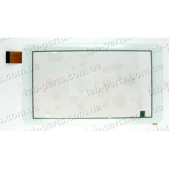 """FPC-70F2-V01 сенсор (тачскрин) №98 184x104mm 30pin 7"""""""