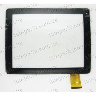 """FPC-MT97002-V2 сенсор (тачскрин) №75 236x183mm 54pin 9.7"""""""