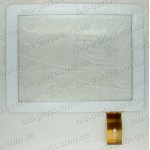 "TPC-0703 VER2.0 сенсор (тачскрин) №82 238x185mm 50pin 9.7"""